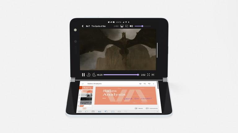 """Surface Duo và những """"năng lực"""" không một smartphone nào có thể làm được - 8"""