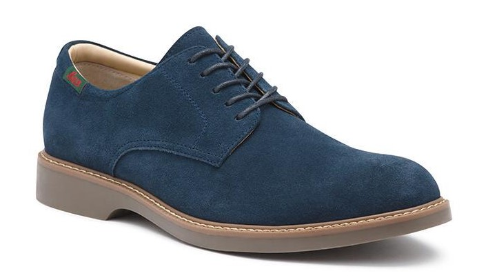 Phương pháp giữ đôi giày da lộn của bạn luôn như mới mỗi ngày - 1