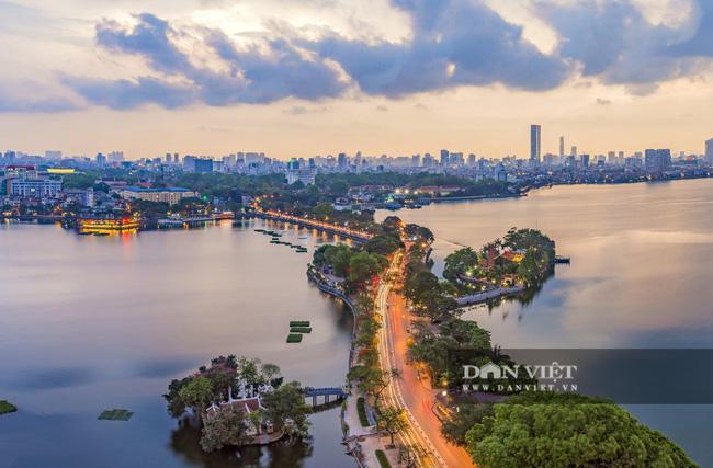 Với 10 địa điểm nổi danh này, du khách không nên bỏ lỡ khi đến Hà Nội - 4