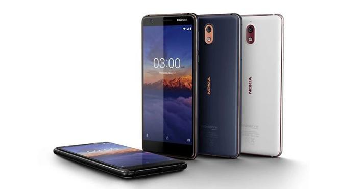Nokia 3.1 tại Việt Nam bắt đầu nhận bản cập nhật Android 10 - 1