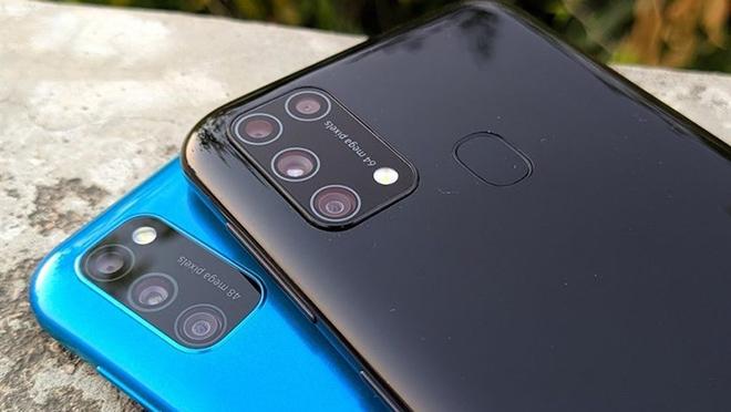 Samsung lại sắp tung thêm Galaxy M31 Prime giá mềm, pin siêu khủng - 1