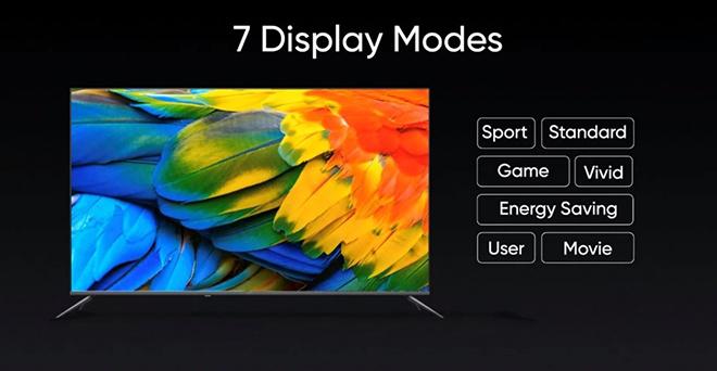 Realme trình làng Smart TV toàn công nghệ khủng, giá mềm bất ngờ - 2