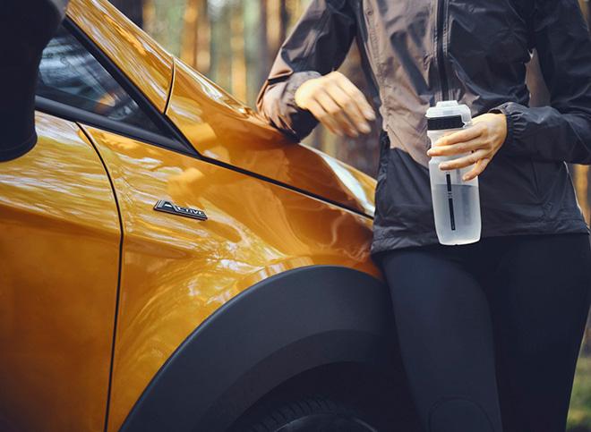 Ford chuẩn bị ra mắt dòng xe Ecosport Active tại châu Âu trong tháng 11 - 2