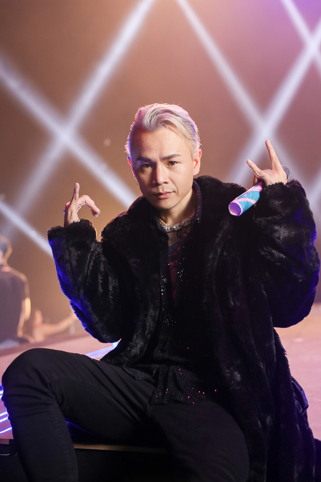 Jack và Binz trở thành đại diện Việt Nam tranh giải MTV EMA và ATA 2020 - 2