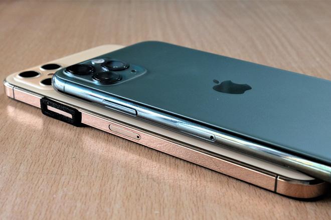 iPhone 12 chưa ra mắt, phụ kiện đã có mặt tại Việt Nam - 1