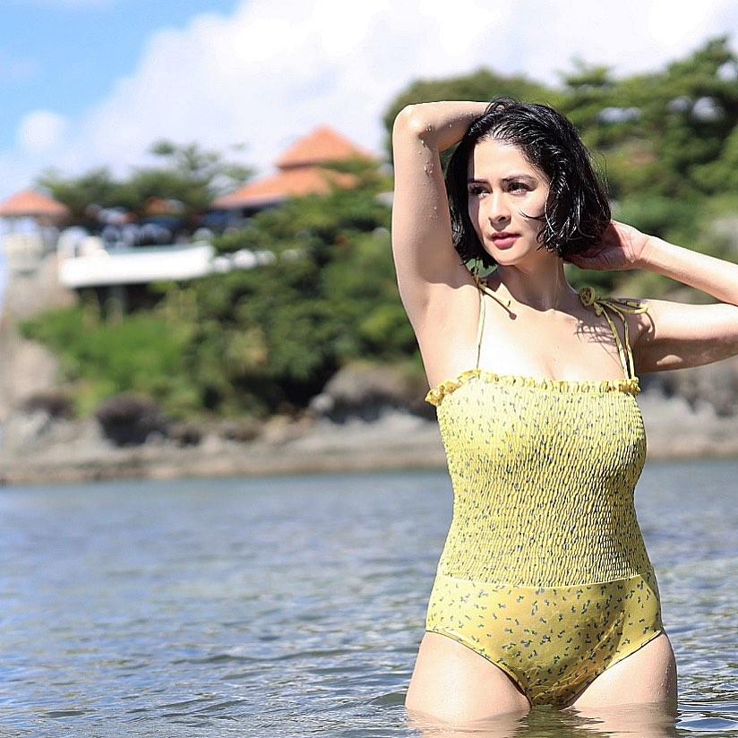 """Người đàn bà này chẳng cần phấn son vẫn quả thực """"đẹp nhất Philippines"""" - 7"""
