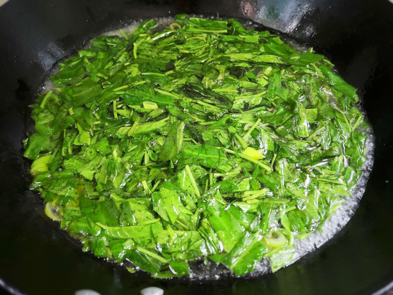 Rau muống nấu với thứ này thành món canh bổ dưỡng, thơm ngon lại dễ làm - 6