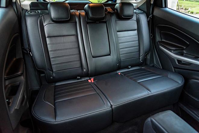 Ford Việt Nam tung bản nâng cấp dòng Ecosport, giá từ 603 triệu đồng - 11