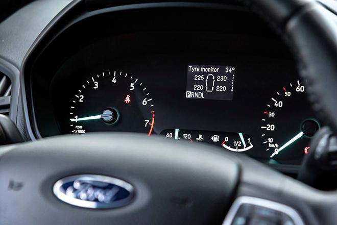 Ford Việt Nam tung bản nâng cấp dòng Ecosport, giá từ 603 triệu đồng - 10