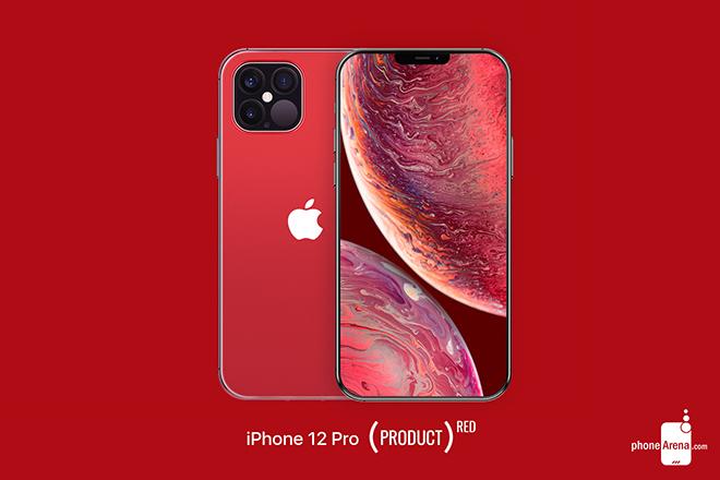 Màn đọ sức giả tưởng của iPhone 12 và iPhone 12 Pro - 4
