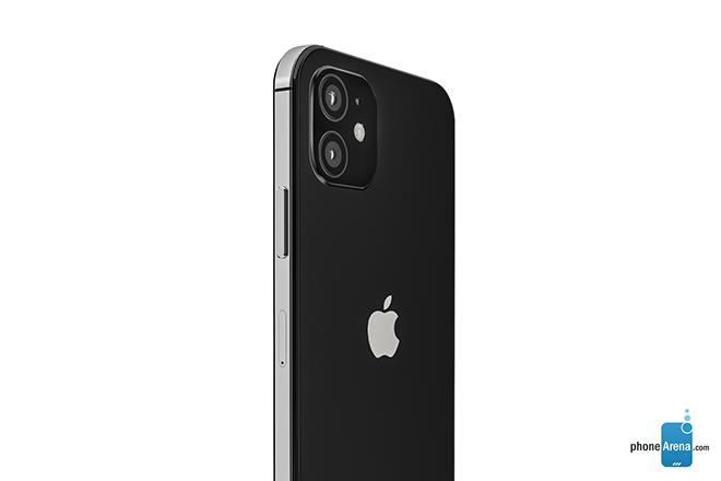 Màn đọ sức giả tưởng của iPhone 12 và iPhone 12 Pro - 3