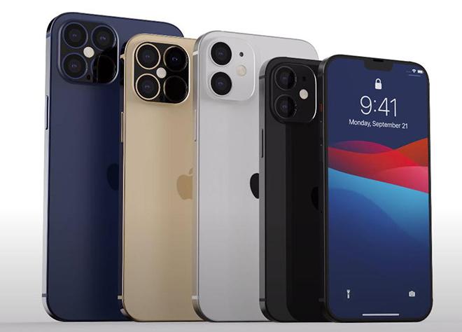 Thời điểm công bố iPhone 12 khiến giới công nghệ xôn xao cả tuần - 2