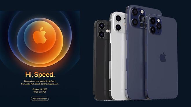 Thời điểm công bố iPhone 12 khiến giới công nghệ xôn xao cả tuần - 1