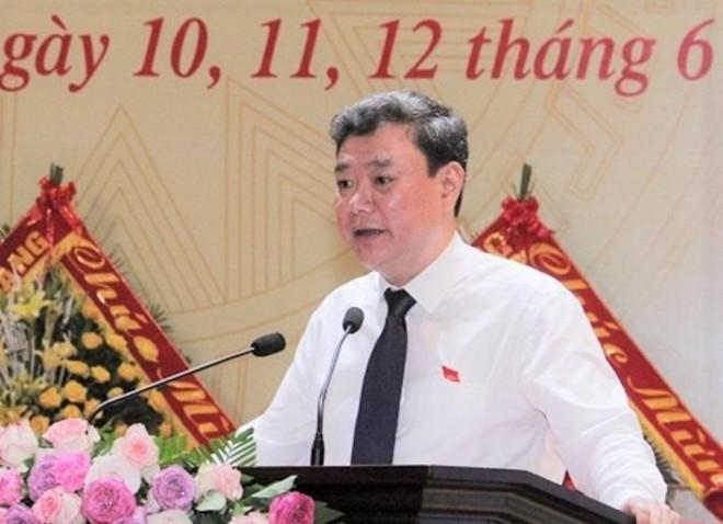 27 bí thư cấp huyện ở Thanh Hóa là những ai, người trẻ nhất bao nhiêu tuổi? - 3