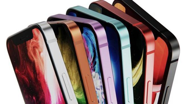 Tin đồn giá bán, thông số bản Mini và thời điểm ra mắt iPhone 12 HOT nhất tuần này - 2