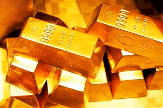 """Giá vàng hôm nay 10/10: Tăng điên cuồng cuối tuần, nhà đầu tư mua mạnh """"lưu kho"""" - 1"""