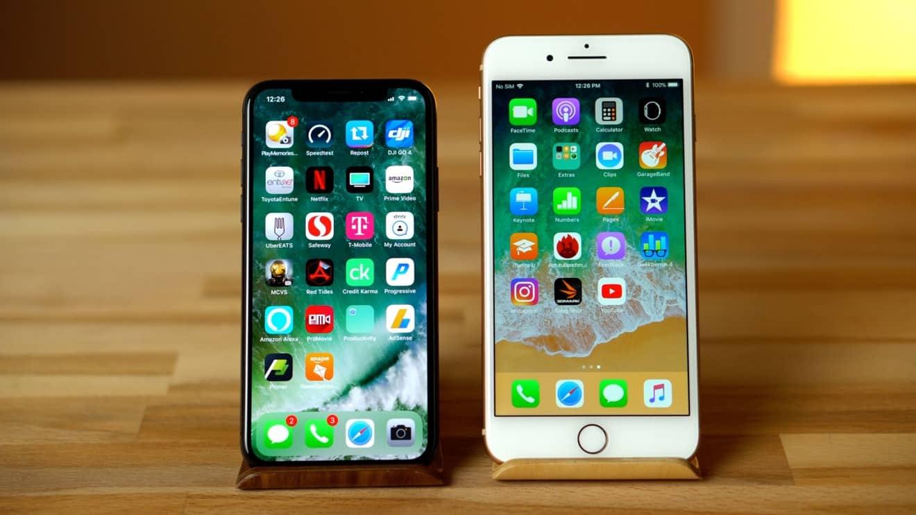 """Cùng tầm giá 10 triệu nên mua iPhone X cũ hay """"đập hộp"""" chiếc iPhone """"quốc dân"""" này? - 1"""