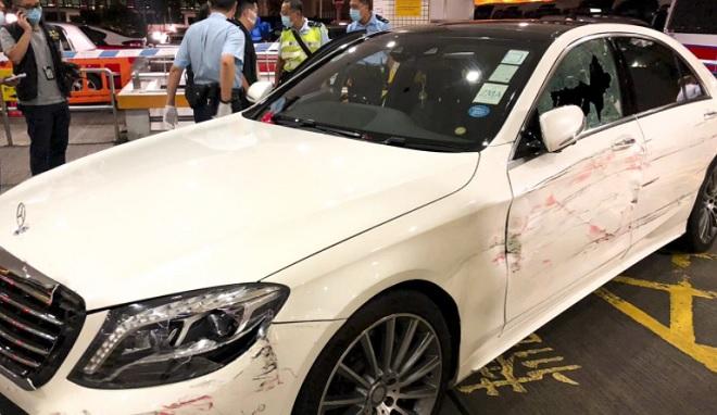 Cựu trùm băng đảng khét tiếng của Hội Tam Hoàng bị bắt vì vụ ám sát táo tợn ở Hong Kong