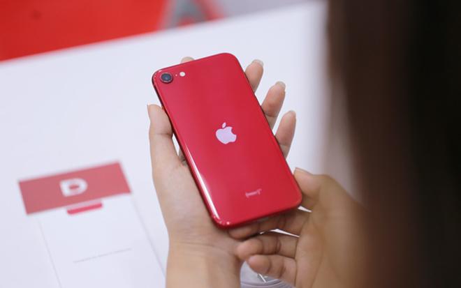 iPhone nhất loạt giảm giá tuần này, chuẩn bị đón iPhone 12 - 3