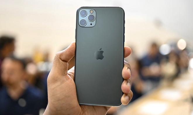 iPhone nhất loạt giảm giá tuần này, chuẩn bị đón iPhone 12 - 2