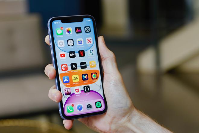 iPhone nhất loạt giảm giá tuần này, chuẩn bị đón iPhone 12 - 4