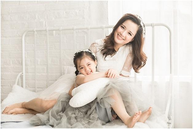 Bí quyết nuôi dạy con thành người hạnh phúc và thành đạt - 1