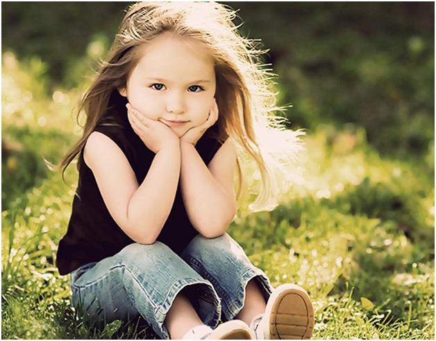 Bí quyết nuôi dạy con thành người hạnh phúc và thành đạt - 2