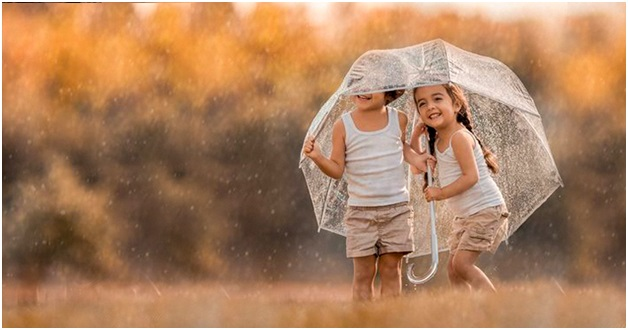 Bí quyết nuôi dạy con thành người hạnh phúc và thành đạt - 6