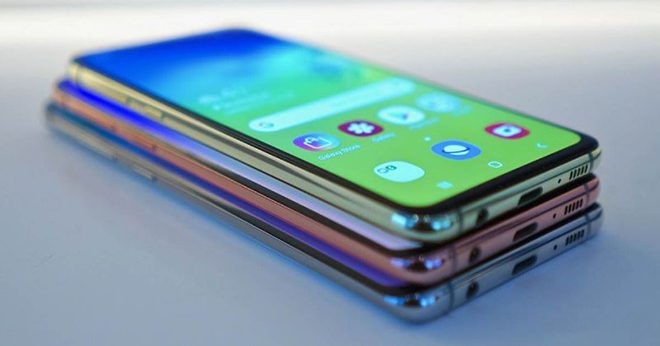 Phiên bản Galaxy S21 cho người Việt sẽ mạnh hơn bản Mỹ? - 2