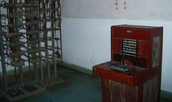 TQ: Hầm trú ẩn đề phòng chiến tranh hạt nhân ít người biết ở gần Vũ Hán