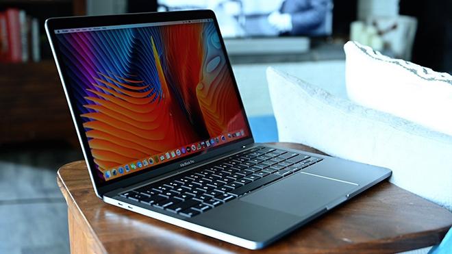 MacBook bất ngờ đắt hàng trong quý 3 nhờ đại dịch - 1