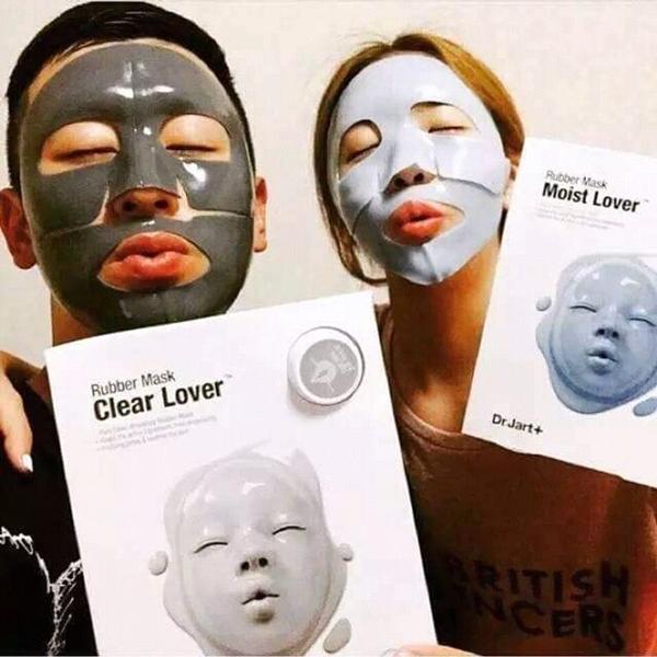 Sự thật cần biết về các loại mặt nạ Hàn Quốc - 3