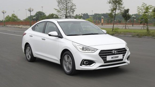 Top 10 xe ô tô bán chạy nhất tháng 9/2020 tại Việt Nam - 3