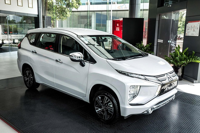 Top 10 xe ô tô bán chạy nhất tháng 9/2020 tại Việt Nam - 9