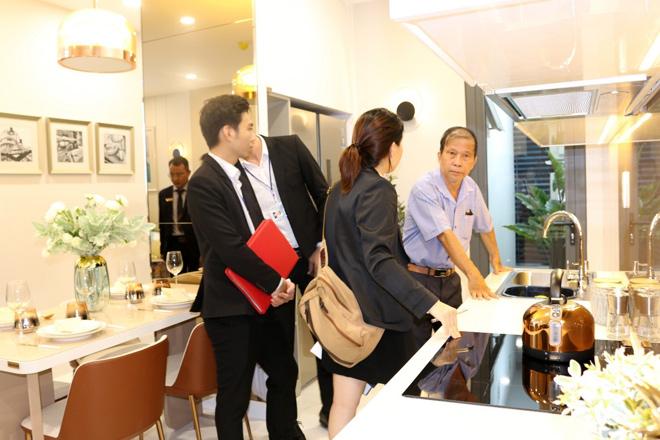"""Căn hộ Tp.HCM - """"cửa sáng"""" cho nhà đầu tư từ Bình Dương, Đồng Nai, Vũng Tàu - 2"""