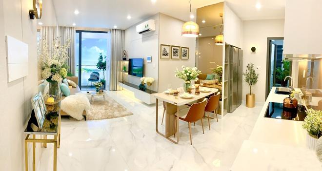 """Căn hộ Tp.HCM - """"cửa sáng"""" cho nhà đầu tư từ Bình Dương, Đồng Nai, Vũng Tàu - 3"""