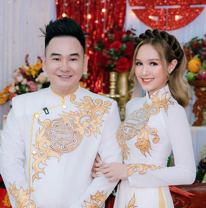 Hot girl lấy chồng hơn 13 tuổi, ở chung cư cao cấp nhất Sài thành, đi siêu xe 7 tỷ là ai? - hình ảnh 1