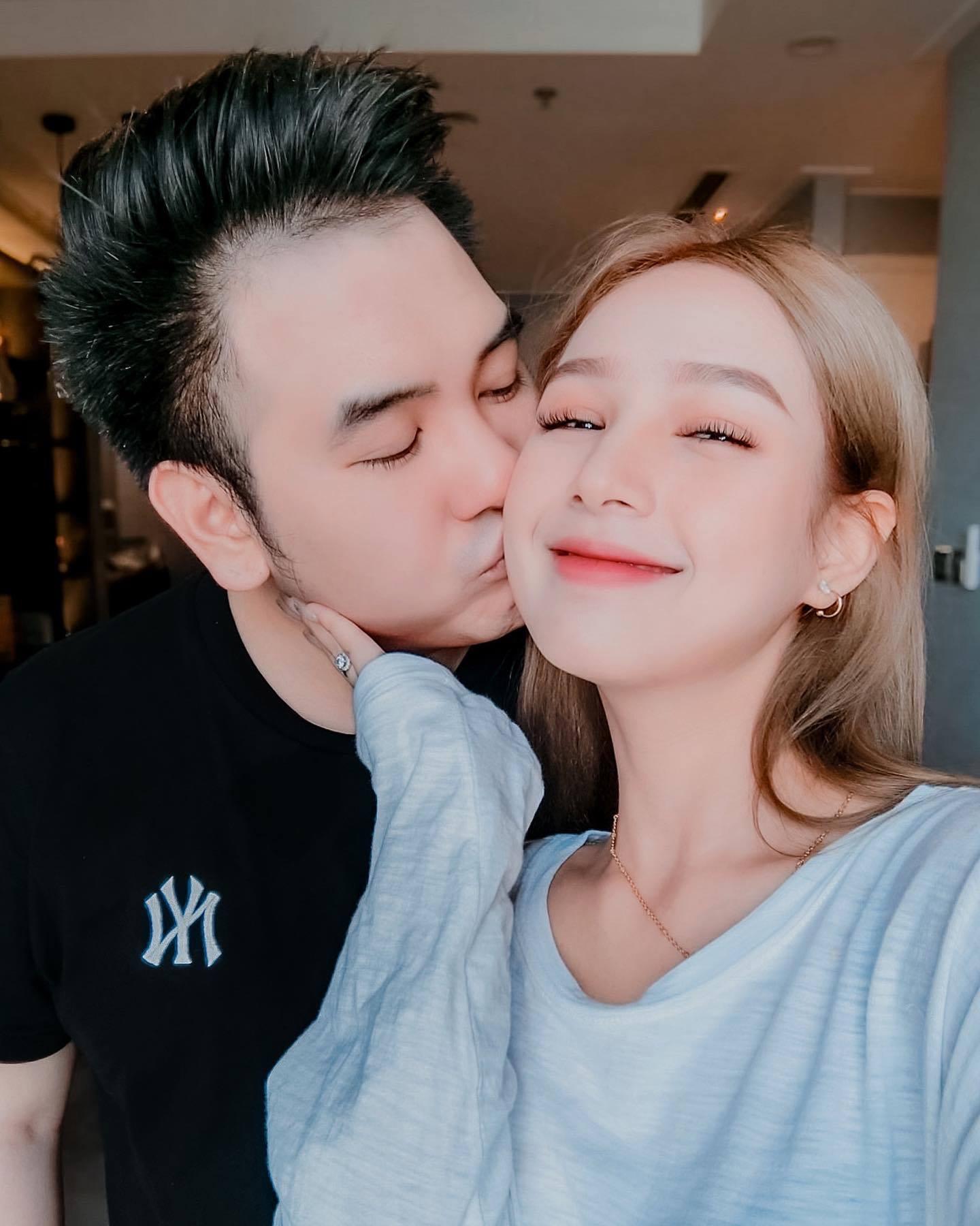 Hot girl lấy chồng hơn 13 tuổi, ở chung cư cao cấp nhất Sài thành, đi siêu xe 7 tỷ là ai? - hình ảnh 7