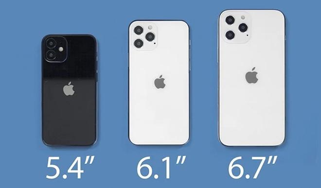 Những thông tin mới nhất về iPhone 12 trước giờ G - 6