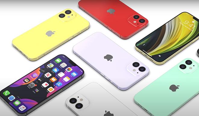 Những thông tin mới nhất về iPhone 12 trước giờ G - 5
