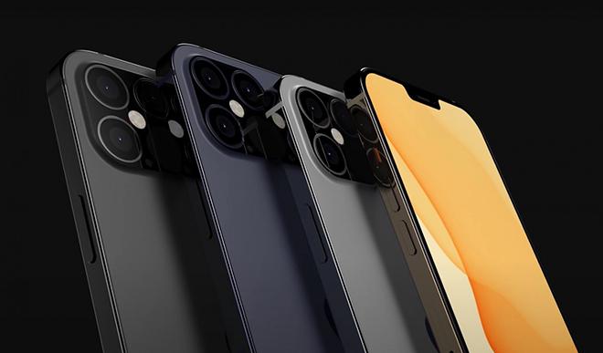 Những thông tin mới nhất về iPhone 12 trước giờ G - 2
