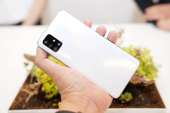 """Đây là những smartphone dưới 7 triệu có camera """"khủng"""", thiết kế long lanh - 3"""