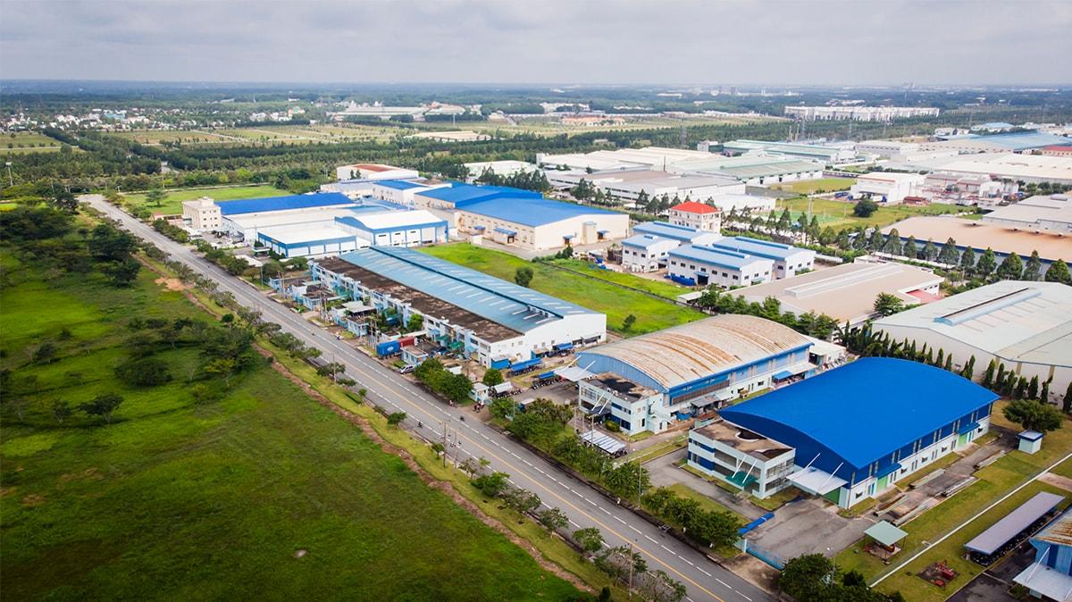 """Vượt Dĩ An và Thủ Dầu Một, Thuận An trở thành điểm """"nóng"""" thị trường BĐS Bình Dương - 3"""