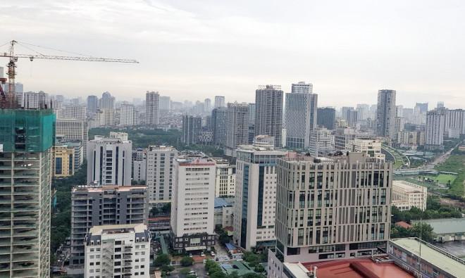 Nghịch lý, giá đất trong làng xóm ở Hà Nội bị đẩy lên cao ngất - 2