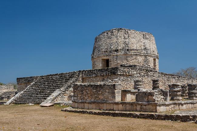 12 di tích của người Maya cổ đại hấp dẫn du khách nhất - 1