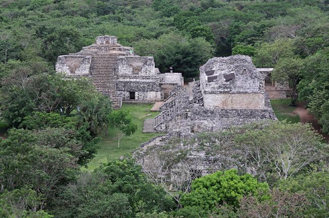 12 di tích của người Maya cổ đại hấp dẫn du khách nhất - 3