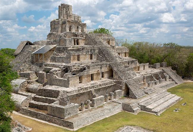 12 di tích của người Maya cổ đại hấp dẫn du khách nhất - 5