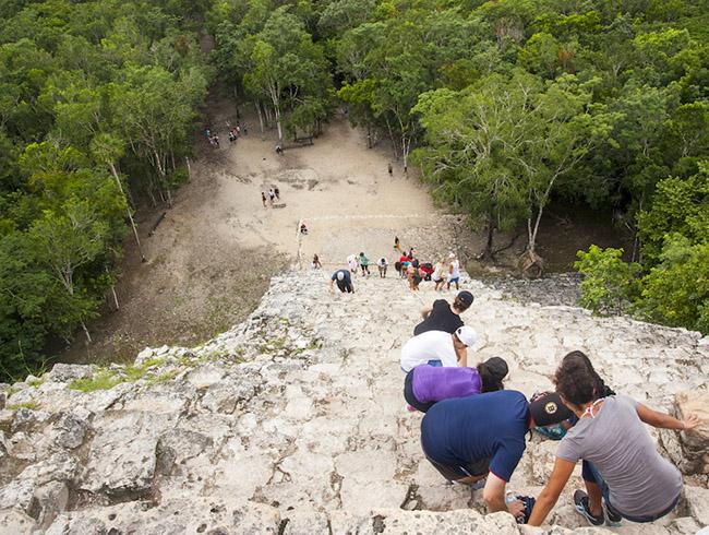 12 di tích của người Maya cổ đại hấp dẫn du khách nhất - 6