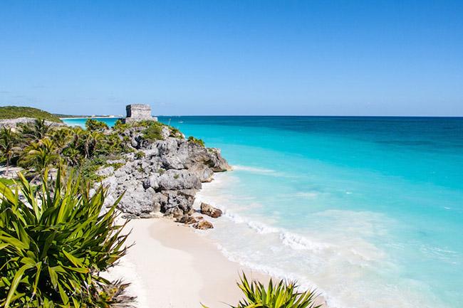 12 di tích của người Maya cổ đại hấp dẫn du khách nhất - 8