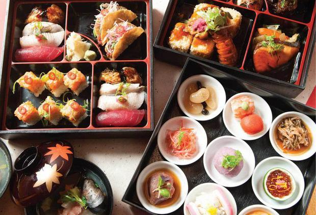 9 nguyên tắc ăn uống giúp người Nhật sống thọ nhất thế giới - 2
